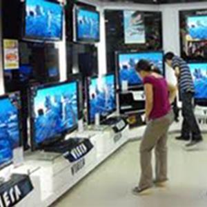 Магазины электроники Радужного
