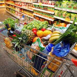 Магазины продуктов Радужного