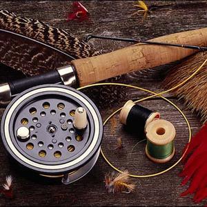 Охотничьи и рыболовные магазины Радужного