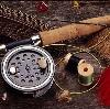 Охотничьи и рыболовные магазины в Радужном