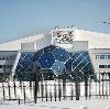 Спортивные комплексы в Радужном