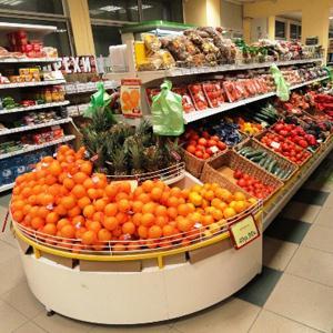 Супермаркеты Радужного