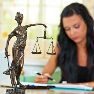 Юристы Радужного