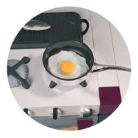 Жемчужина - иконка «кухня» в Радужном